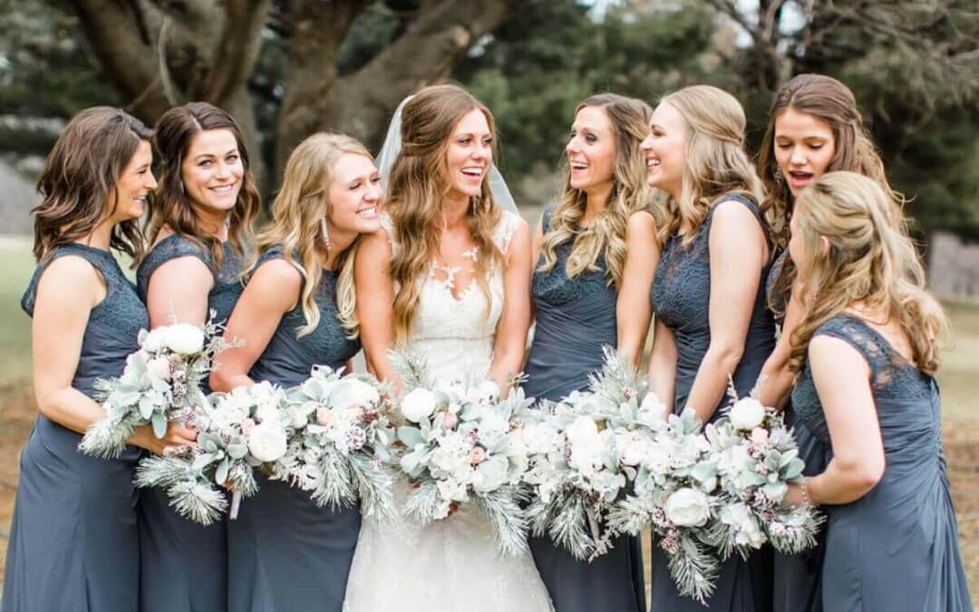 Organizarea nunții în 7 pași simplii